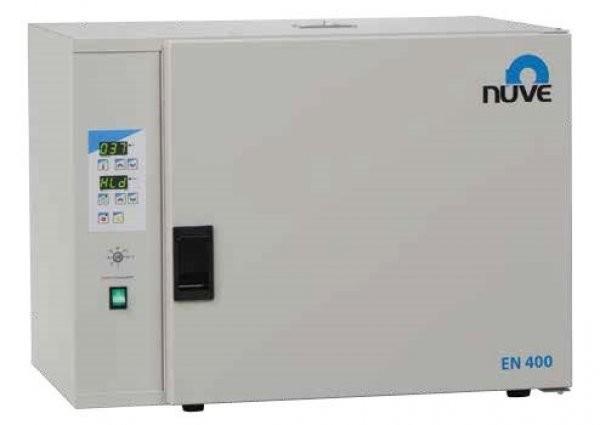NUVE EN 500 Инкубатор с естествена конвекция