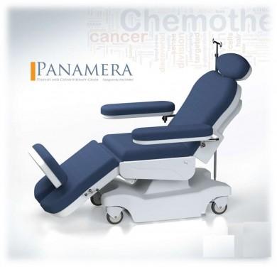 Многофункционален електрически стол Архимед ПАНАМЕРА
