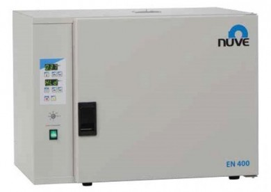 NUVE EN 400 Инкубатор с естествена циркулация